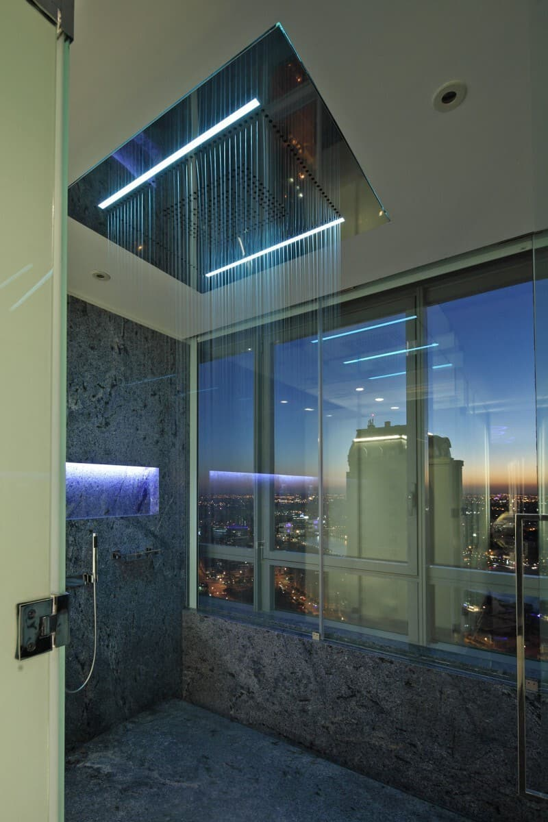 skyline shower