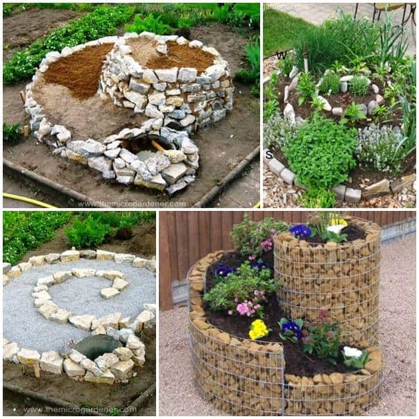 19 Handmade Cheap Garden Decor Ideas To Upgrade Garden: 30 DIY Garden Art Ideas To Enjoy This Spring