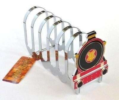 harry potter toast stand