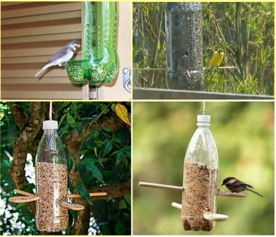 35 Unique Ways To Reuse Plastic Bottles