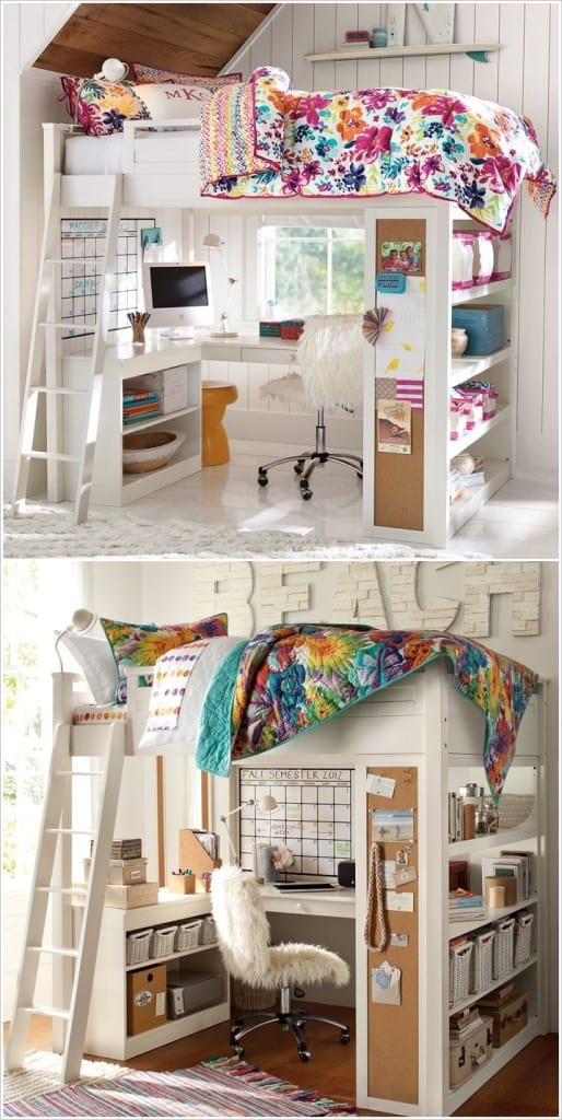 versatile teenager furniture