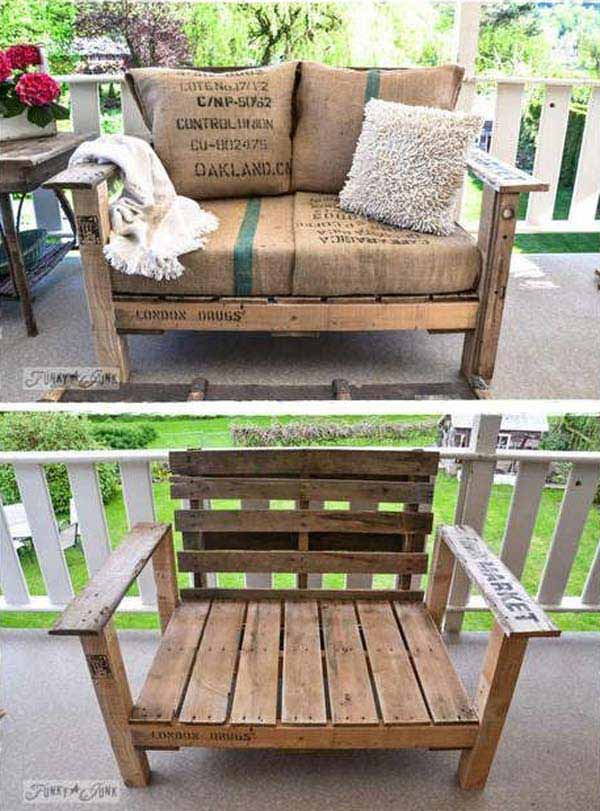 38 Clever Diy Pallet Furniture Plans Diy Cozy Home