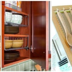 Get The Most Out Of Your Kitchen With These Space Saving Hacks