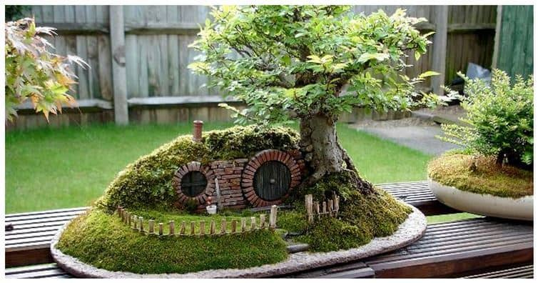 Wonderful Fairy Garden Ideas DIY Cozy Home