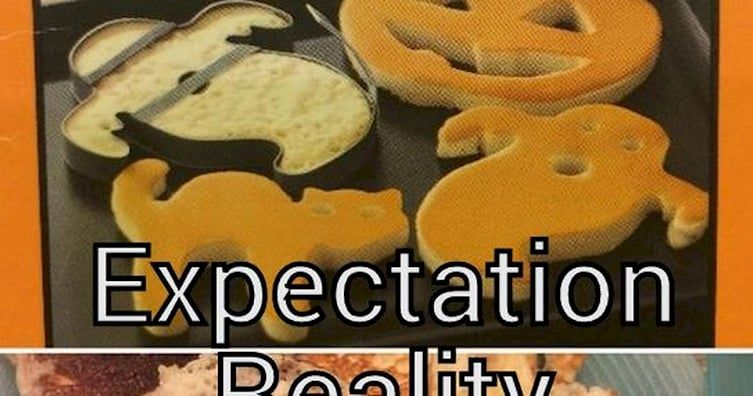 These Halloween Pinterest Fails Are Hilarious | DIY Cozy Home