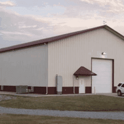 This Seemingly Normal Warehouse Is Hiding A Surprising Secret Inside
