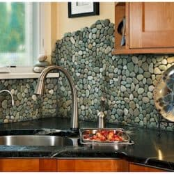 Update Your Kitchen With One Of These Fun Backsplash Ideas