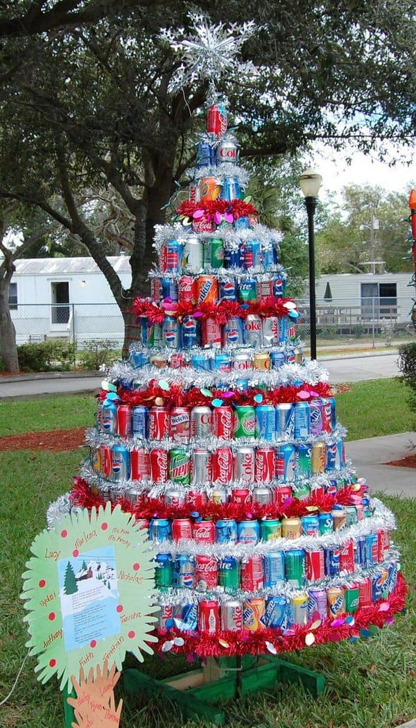 soda-can-christmas-tree