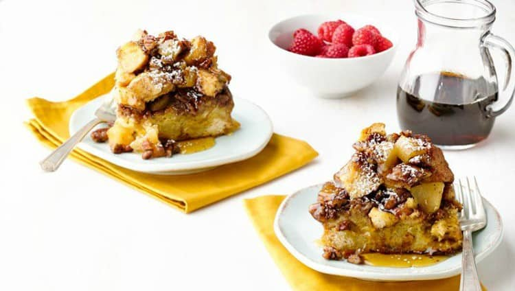 apple-french-toast