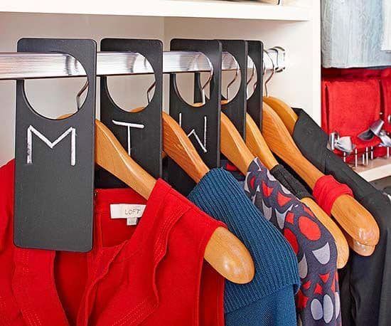 Organize Your Clothes 10 Creative And Effective Ways To Store And Hang Your Clothes: 33 Amazing Tips To Keep Your Closet And Dresser Organized