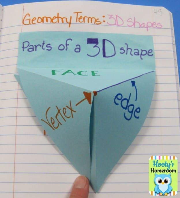 geometry-foldables
