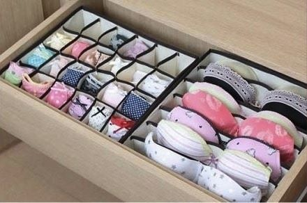 lingerie-drawer-organizers