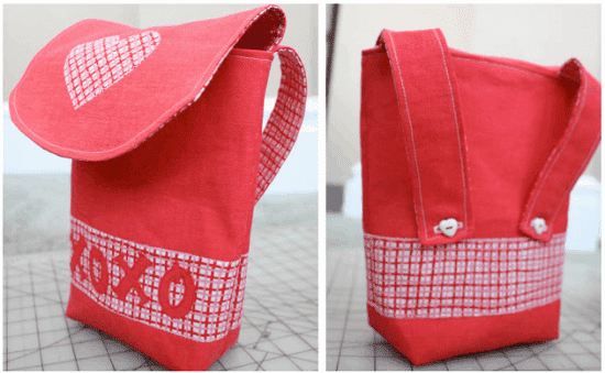 mail-pouch