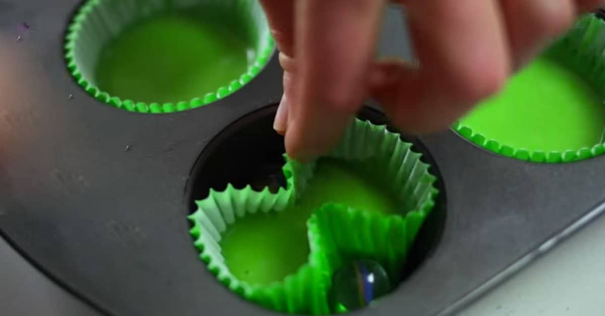 The Perfect Cupcake For St Patrick S Day