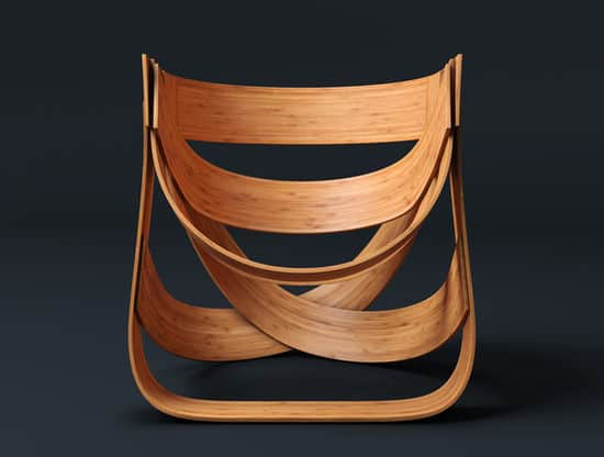 bamboo-fiber-chair