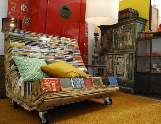 bench-from-books