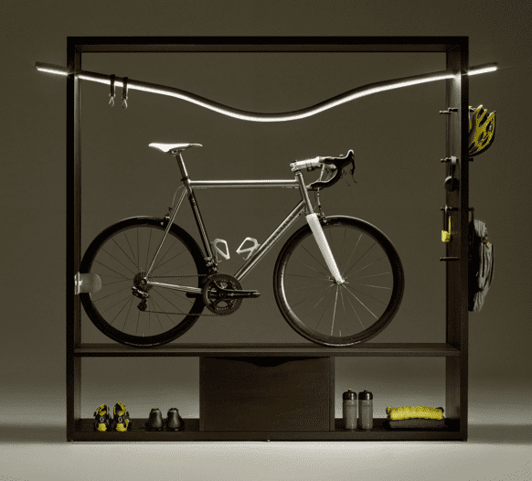 bike-shelf
