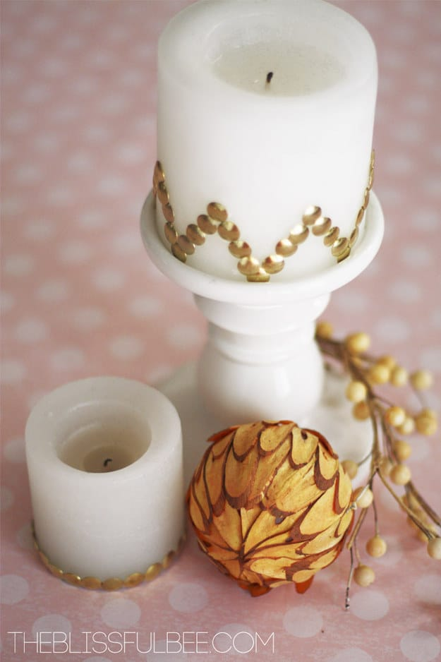 candle-bling