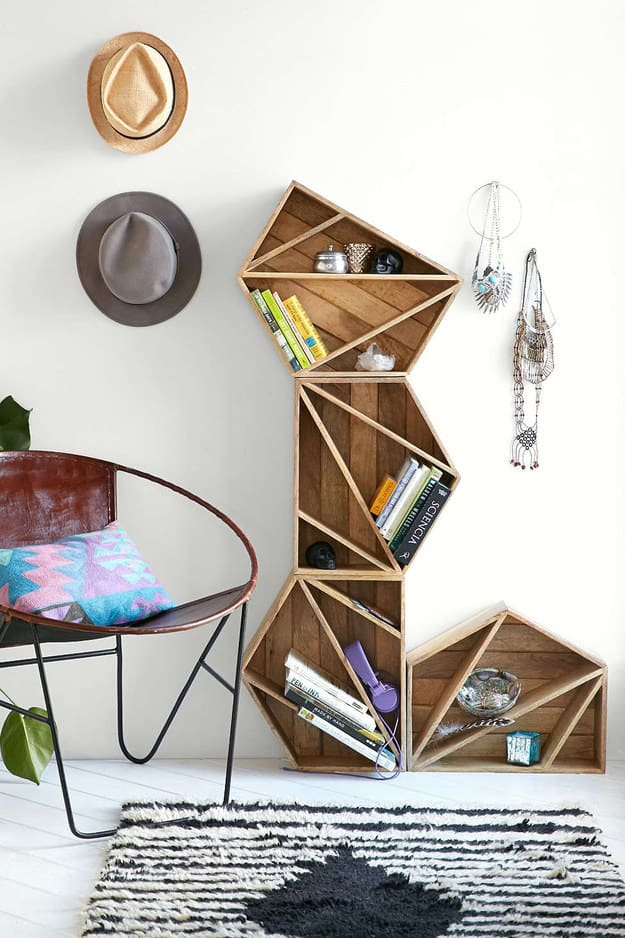 geometric-shelving