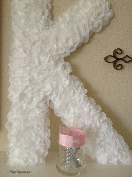 Using Fabric Rose Petals, this is so easy to make!