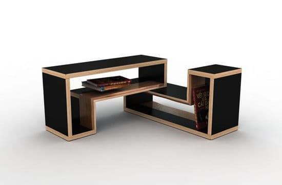 Exellent Tetris Furniture Fun Style Benches On Inspiration Decorating By  Freshtrends