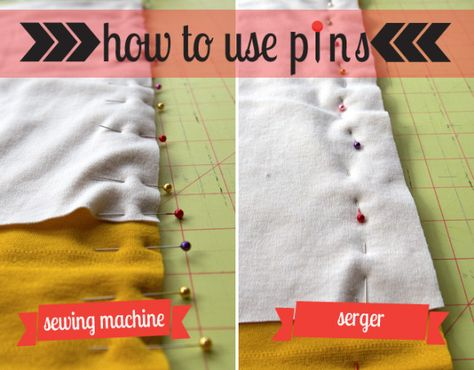using-pins-properly