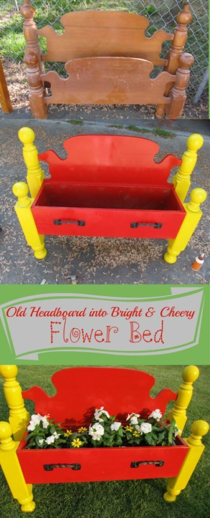 headboard-flower-bed