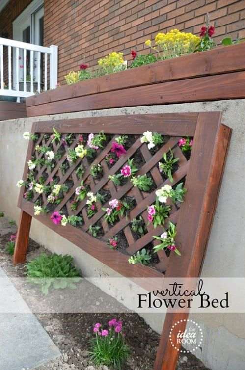 vertical-flower-beds