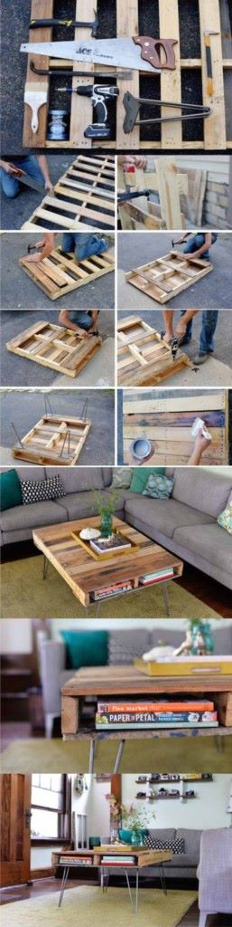 building-pallet-table