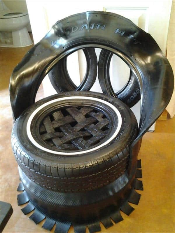 tire-chair