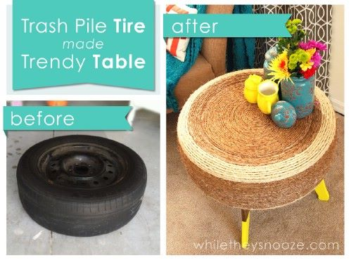 tire-table