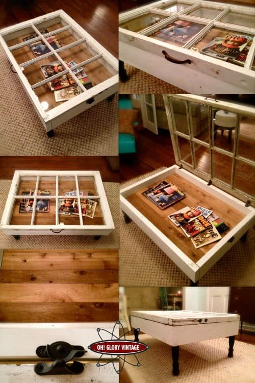 16 Diy Coffee Tables That Look Great But Do Not Break The Bank