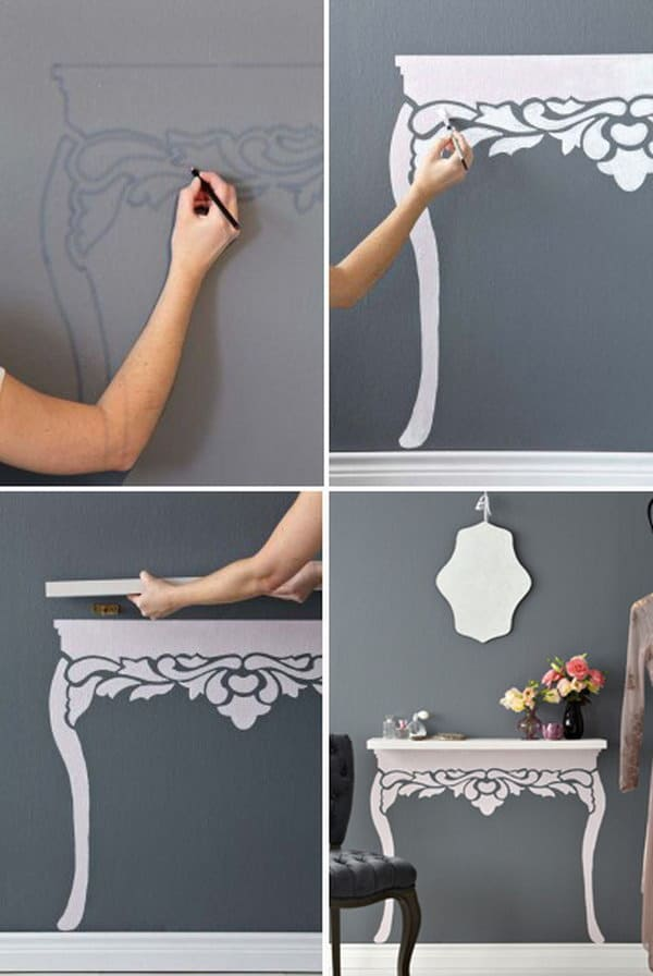 18 Unbelievably Cheap But Awesome Diy Home Decor Projects