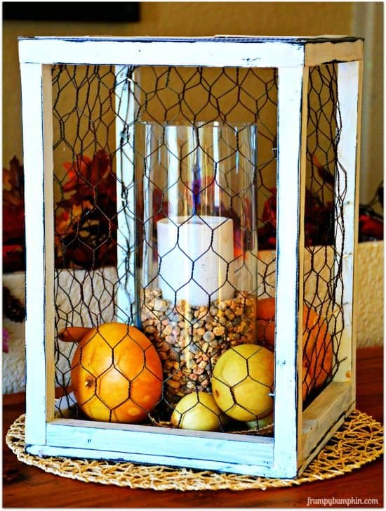 13 Spectacular Diy Chicken Wire Craft Ideas Diy Cozy Home