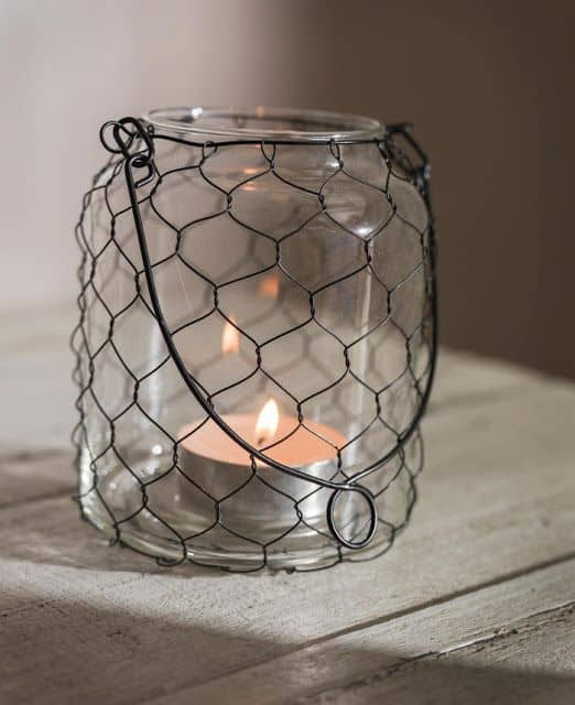 13 spectacular diy chicken wire craft ideas jar greentooth Images