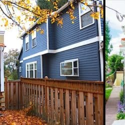 This Wacky Home Is Just 4 Feet Wide and Its History Is Fascinating