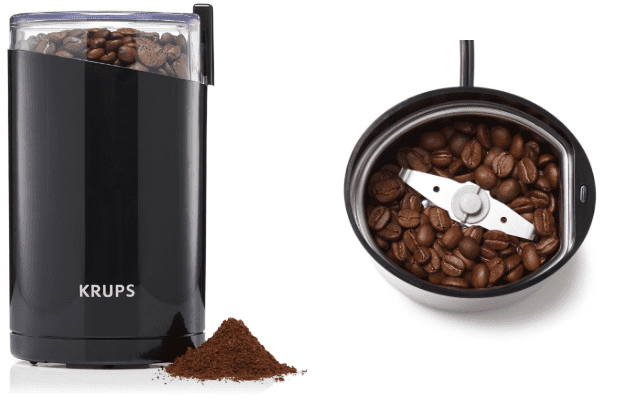 gifts for coffee lovers grinder