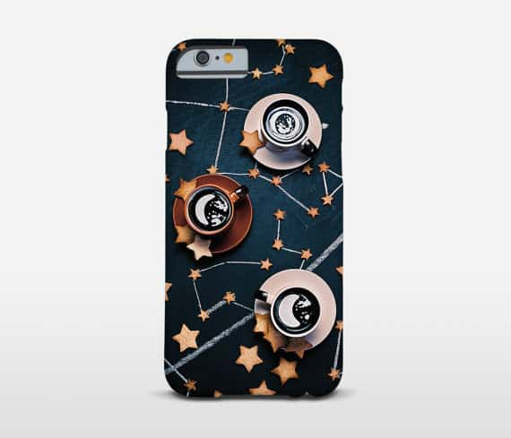 gifts for coffee lovers iphone case