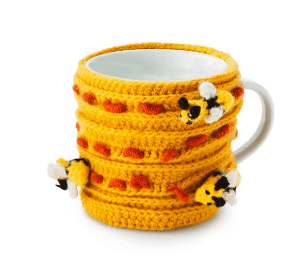 gifts for coffee lovers mug hugger