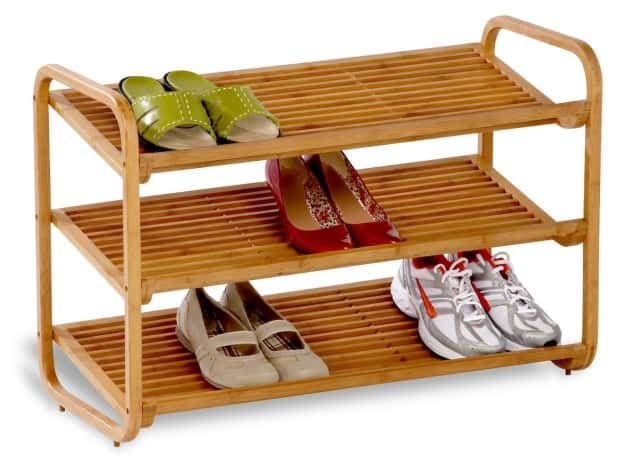 organization products for sale shoe shelf