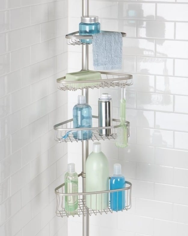 organization products for sale shower organizer