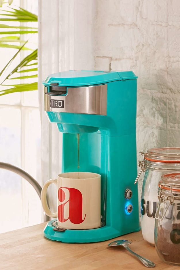 gifts for coffee lovers single brew coffee maker