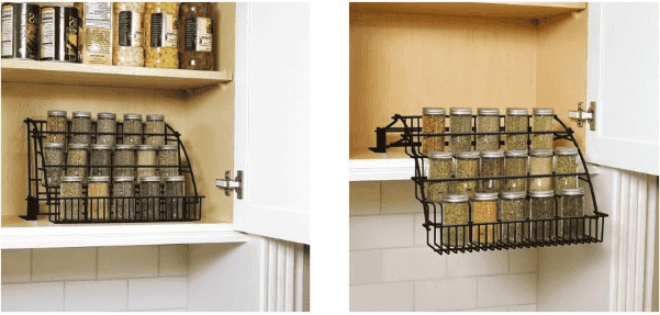 organization products for sale spice rack