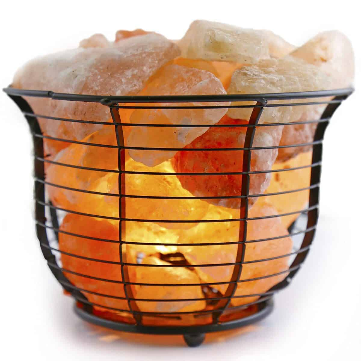 10 Reasons to Place A Himalayan Salt Lamp In Your Home DIY Cozy Home