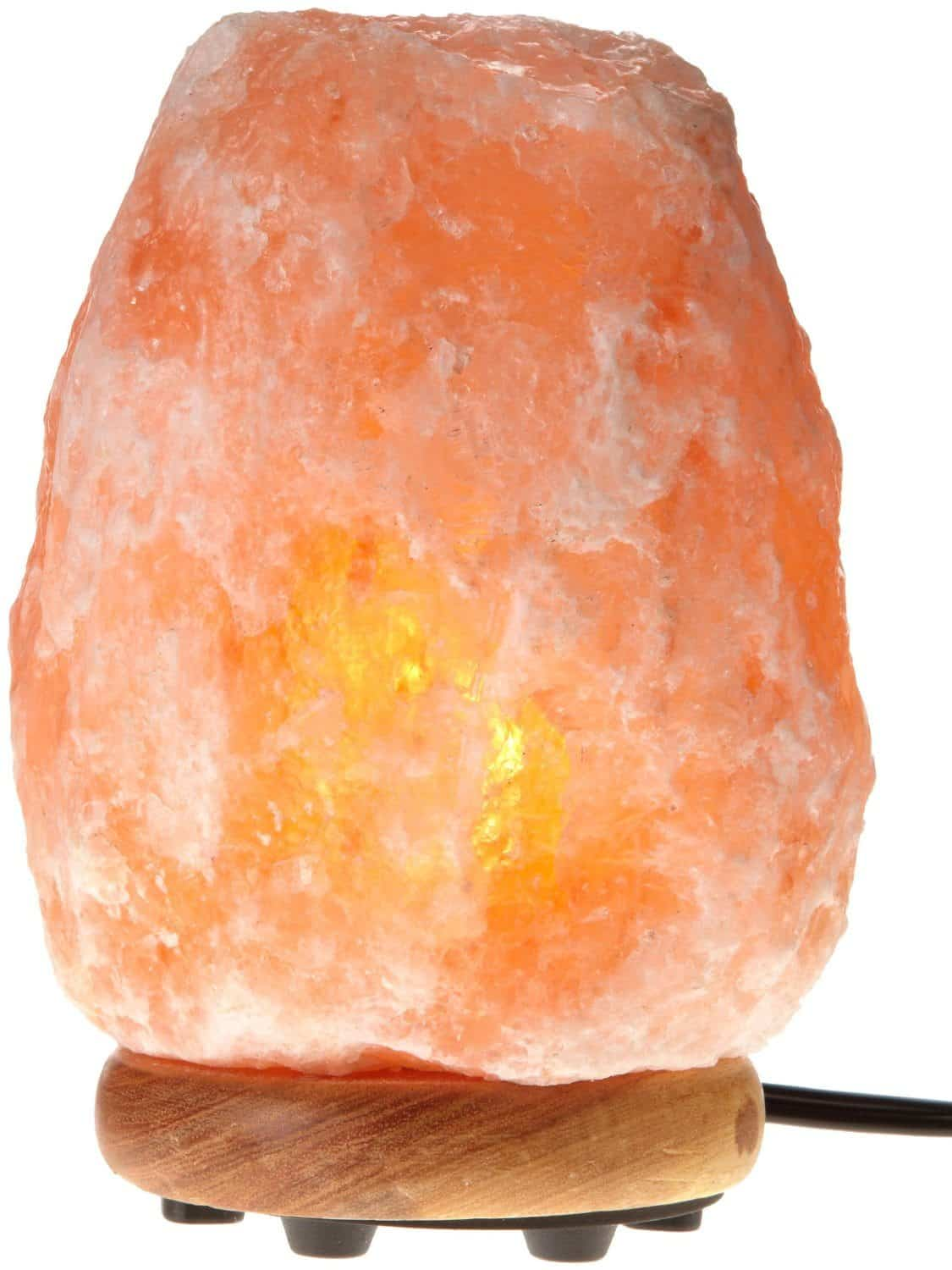 Salt Lamps For Breathing Problems : 10 Reasons to Place A Himalayan Salt Lamp In Your Home DIY Cozy Home