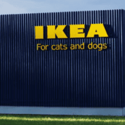 Ikea Is Launching A New Pet Collection And It's Amazing