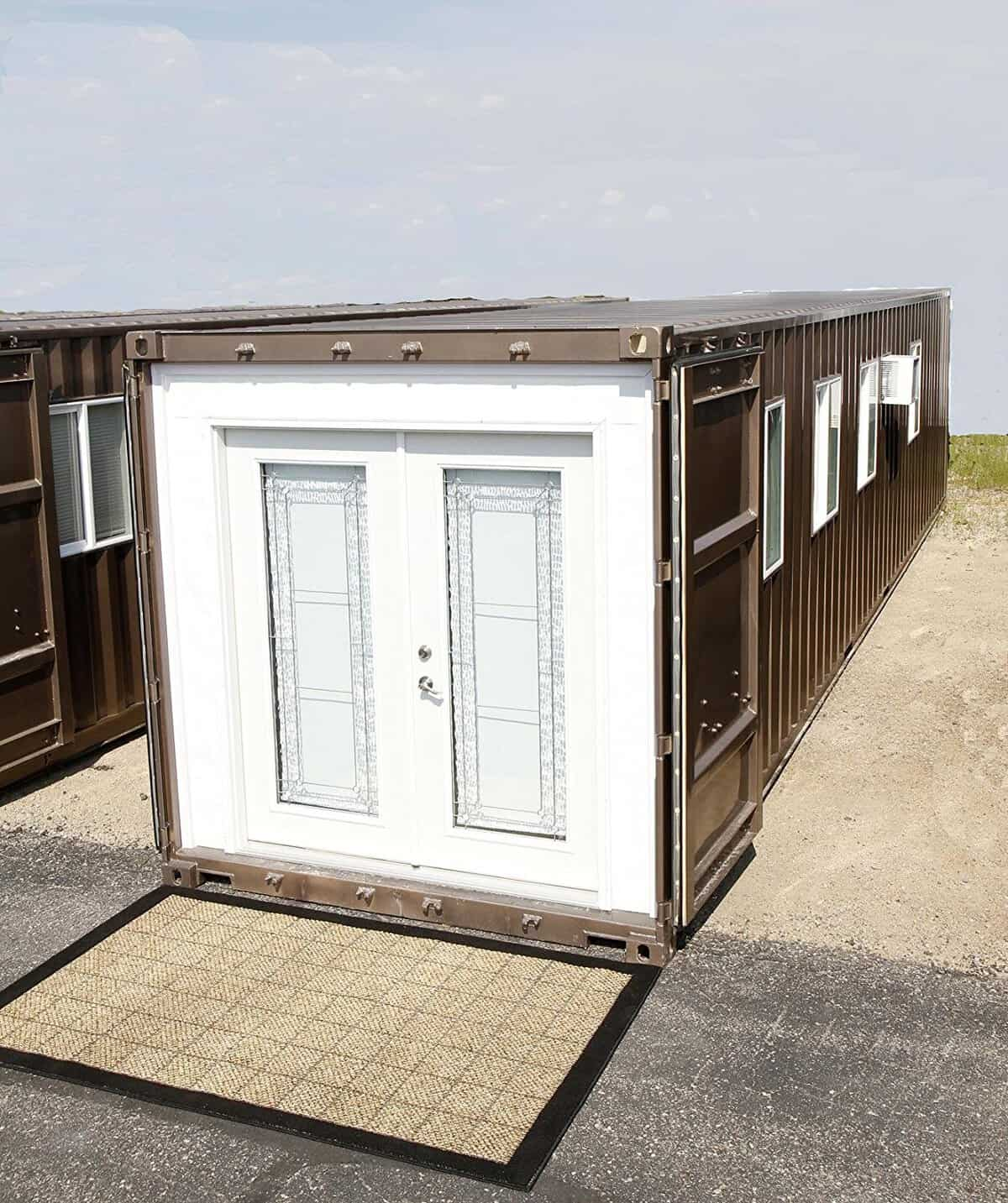 You Can Now Buy Pre Built Tiny Homes On Amazon Diy Cozy Home