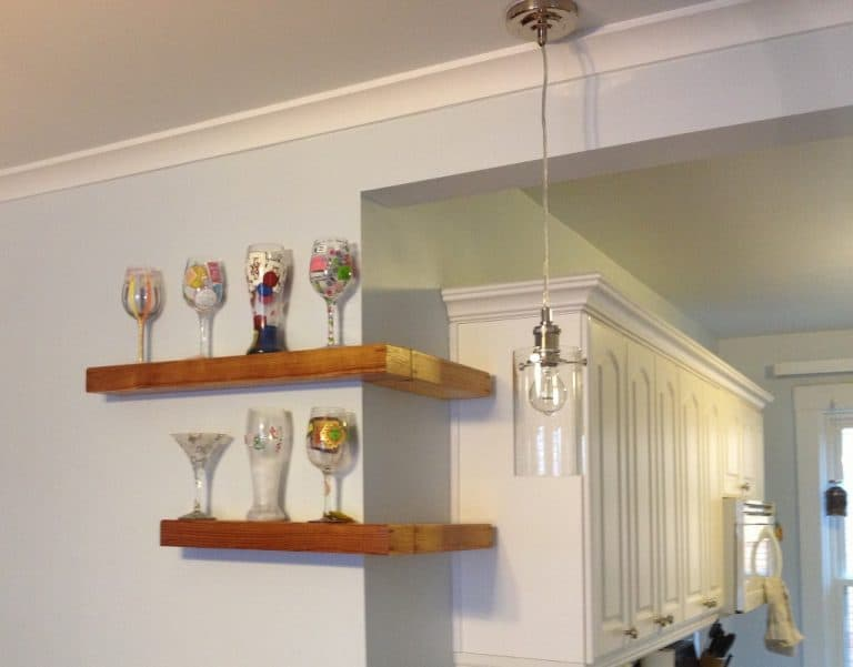 17 Clever Corner Shelving Ideas Diy Cozy Home