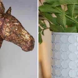 21 Centsational Projects Using Pennies