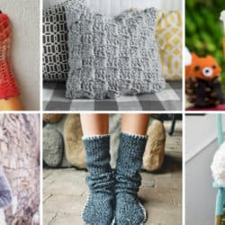 16 DIY Projects That Will Keep You Warm All Winter Long